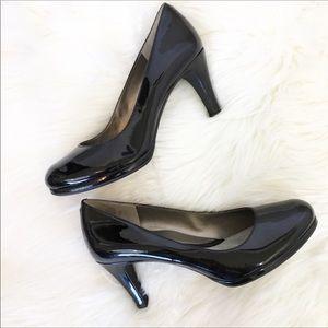 Naturalizer N5 Comfort Lennox Patent Heels